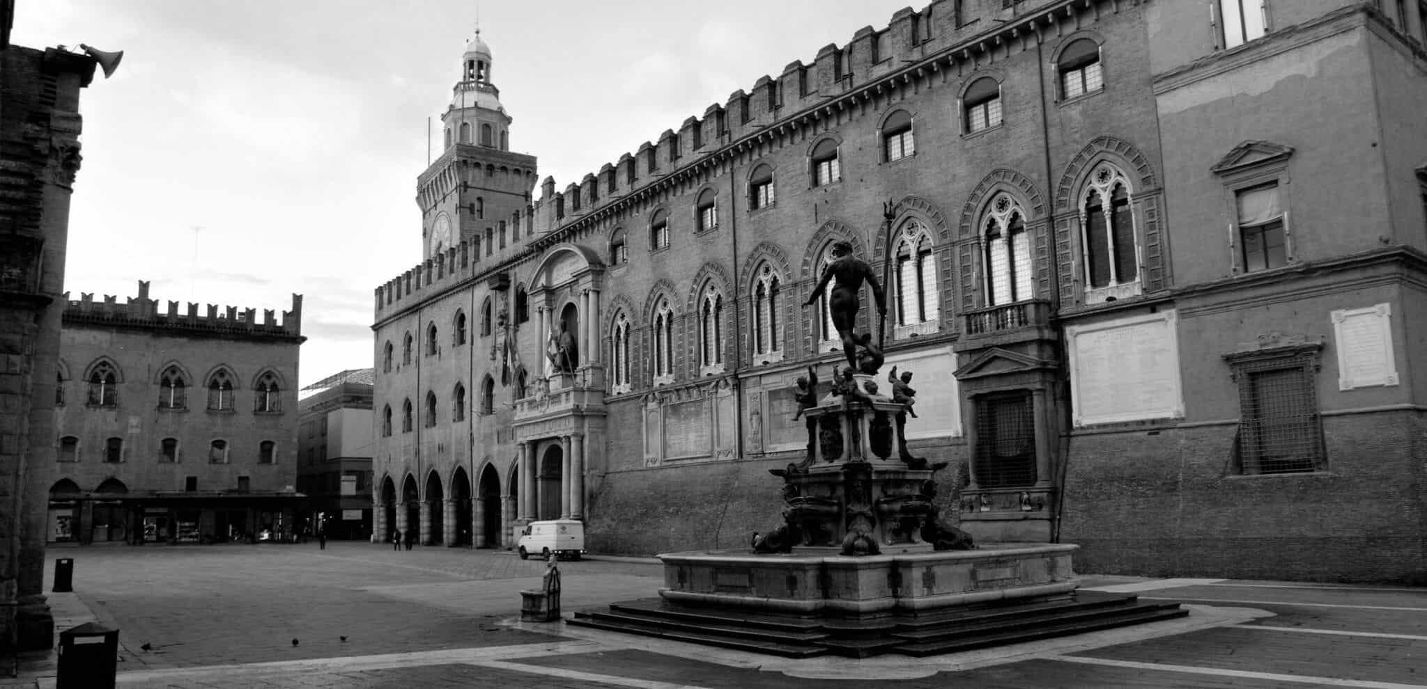 sviluppo software Bologna